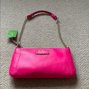 Handbags - Kate spade hot pink bag